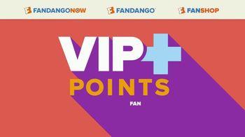 Fandango VIP+ TV Spot, 'More, More, More' - Thumbnail 10