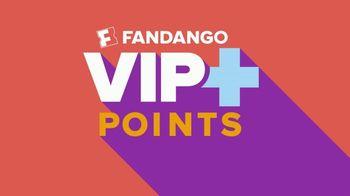 Fandango VIP+ TV Spot, 'More, More, More' - Thumbnail 2
