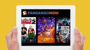Fandango VIP+ TV Spot, 'More, More, More' - Thumbnail 3