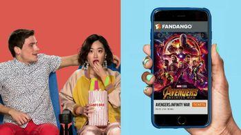 Fandango VIP+ TV Spot, 'More, More, More' - Thumbnail 6