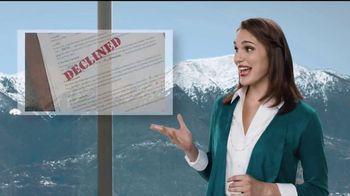 Avío Credit TV Spot, 'Looking for a Loan' - Thumbnail 2