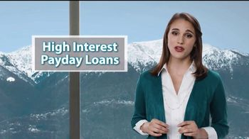Avío Credit TV Spot, 'Looking for a Loan'
