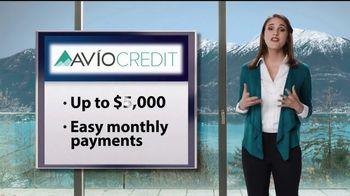 Avío Credit TV Spot, 'Looking for a Loan' - Thumbnail 6