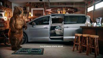 Chrysler Spring Sales Event TV Spot, 'Garage' [T2] - Thumbnail 1
