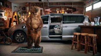 Chrysler Spring Sales Event TV Spot, 'Garage' [T2] - Thumbnail 4