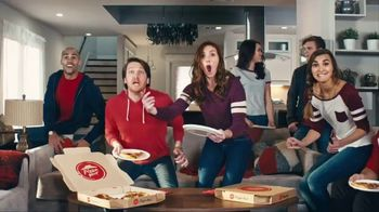 Pizza Hut TV Spot, 'Sweet Catch' - Thumbnail 1