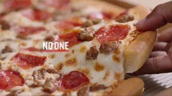Pizza Hut TV Spot, 'Sweet Catch' - Thumbnail 10