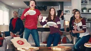 Pizza Hut TV Spot, 'Sweet Catch' - Thumbnail 2