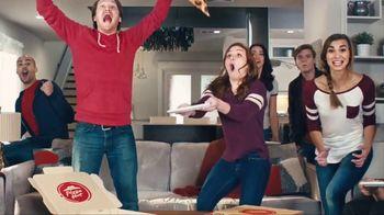 Pizza Hut TV Spot, 'Sweet Catch' - Thumbnail 4