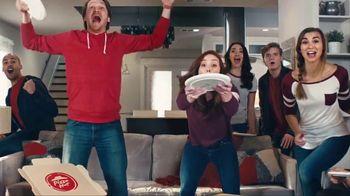 Pizza Hut TV Spot, 'Sweet Catch' - Thumbnail 5