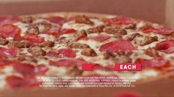 Pizza Hut TV Spot, 'Sweet Catch' - Thumbnail 8