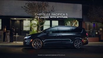 Chrysler Spring Sales Event TV Spot, 'Back That Thing Up' Song by Juvenile [T2] - Thumbnail 6