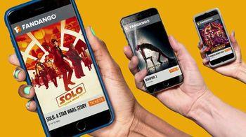 Fandango VIP+ TV Spot, 'Summer of More: Scary Sleepovers' - Thumbnail 4