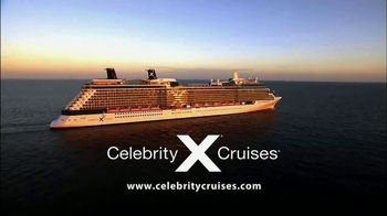 Celebrity Cruises TV Spot, 'PBS: Inspiration' - Thumbnail 9
