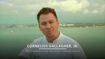 Celebrity Cruises TV Spot, 'PBS: Inspiration' - Thumbnail 5