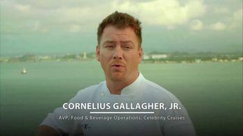 Celebrity Cruises TV Spot, 'PBS: Inspiration' - Thumbnail 6