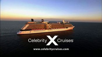 Celebrity Cruises TV Spot, 'PBS: Inspiration' - Thumbnail 8