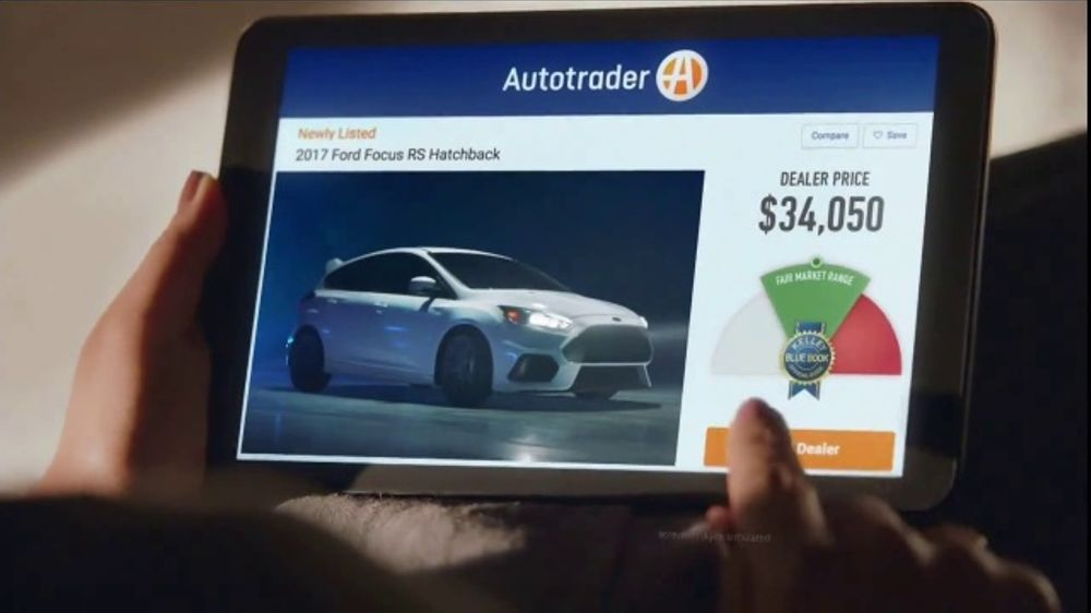 AutoTrader.com TV Commercial, 'Test Drive'