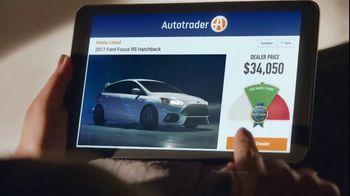 AutoTrader.com TV Spot, 'Test Drive'
