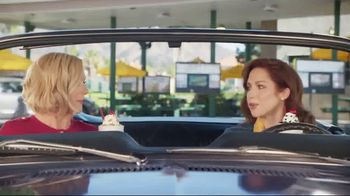 Sonic Drive-In Cookie Jar Shakes TV Spot, 'Wedding' Feat. Jane Krakowski - Thumbnail 2