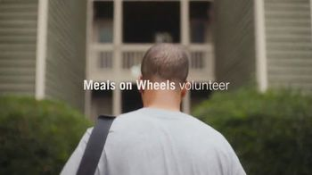 Meals on Wheels America TV Spot, 'Volunteer Ron' - Thumbnail 2