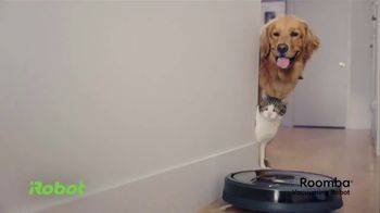 iRobot Roomba TV Spot, 'Always Clean' - Thumbnail 3