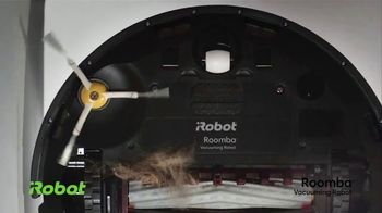iRobot Roomba TV Spot, 'Always Clean' - Thumbnail 6