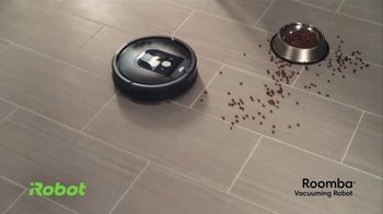 iRobot Roomba TV Spot, 'Always Clean' - Thumbnail 8