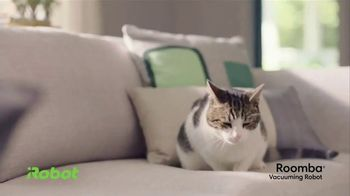 iRobot Roomba TV Spot, 'Always Clean' - Thumbnail 9