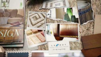 La-Z-Boy Mark Down Madness TV Spot, 'Cozy to Spacious' - Thumbnail 1