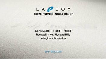 La-Z-Boy Mark Down Madness TV Spot, 'Cozy to Spacious' - Thumbnail 9