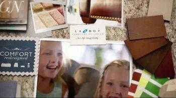 La-Z-Boy Mark Down Madness TV Spot, 'Cozy to Spacious' - Thumbnail 2