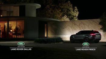 2018 Range Rover Velar TV Spot, 'Respect'