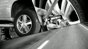 Big O Tires Healthy Car Special TV Spot, 'Keep Your Car Rolling' - Thumbnail 2