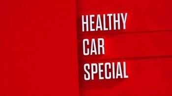 Big O Tires Healthy Car Special TV Spot, 'Keep Your Car Rolling' - Thumbnail 3