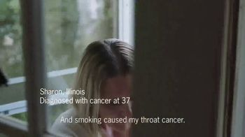 Center for Disease Control TV Spot, 'Sharon's Treadmill' - Thumbnail 2