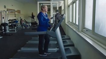 Center for Disease Control TV Spot, 'Sharon's Treadmill' - Thumbnail 7