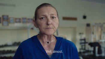 Center for Disease Control TV Spot, 'Sharon's Treadmill'