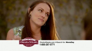 Omaha Steaks Mother's Day Package TV Spot, 'Steaks, Potatoes and Desserts' - Thumbnail 8