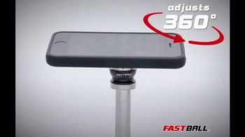 Fastball TV Spot, 'Media Mount' - Thumbnail 3