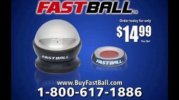 Fastball TV Spot, 'Media Mount' - Thumbnail 9