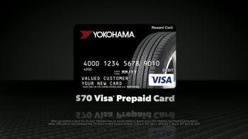 TireRack.com TV Spot. 'Horsepower: $70 Card & Yokohama Tires' - Thumbnail 8
