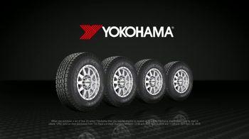 TireRack.com TV Spot. 'Horsepower: $70 Card & Yokohama Tires' - Thumbnail 9