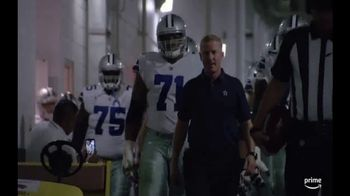Amazon Prime Instant Video TV Spot, 'All or Nothing: The Dallas Cowboys'