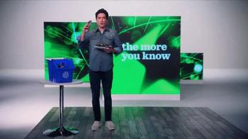 The More You Know TV Spot, 'Environment: E-Waste' Featuring Ben Feldman - Thumbnail 1