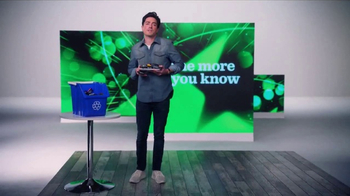 The More You Know TV Spot, 'Environment: E-Waste' Featuring Ben Feldman - Thumbnail 2