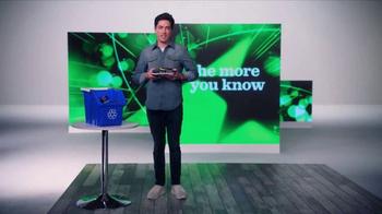 The More You Know TV Spot, 'Environment: E-Waste' Featuring Ben Feldman - Thumbnail 3