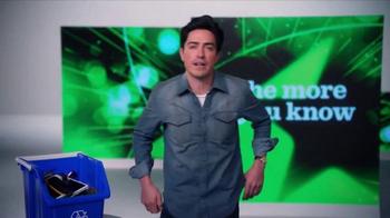 The More You Know TV Spot, 'Environment: E-Waste' Featuring Ben Feldman - Thumbnail 6
