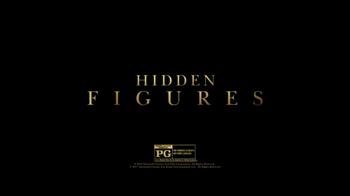 XFINITY On Demand TV Spot, 'Hidden Figures' - Thumbnail 6