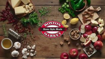 Boston Market TV Spot, 'Rotisserie Chicken Flavors: Coupon' - Thumbnail 2